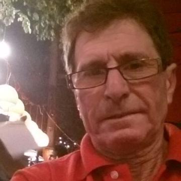 Alex Avrashkov, 60, Sydney, Australia