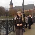 Лена, 50, Saint Petersburg, Russia