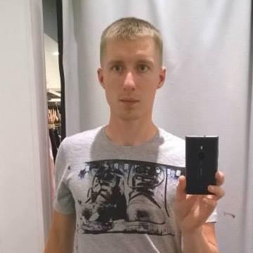 Сергей, 31, Minsk, Belarus