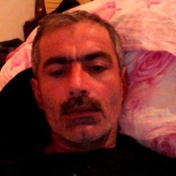 ram, 44, Baku, Azerbaijan