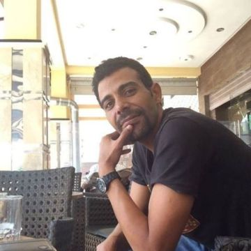 chouaib, 39, Rabat, Morocco