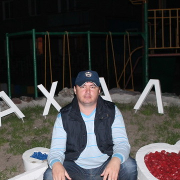Василий, 39, Aniva, Russia