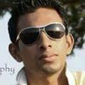 Amey Sawant, 28, Dubai, United Arab Emirates