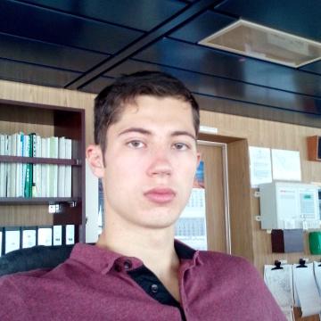 Владимир Украинец, 26, Odessa, Ukraine
