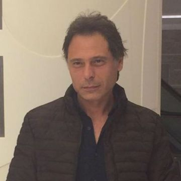 Murat Sandal, 44, Antalya, Turkey