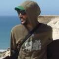 Hikman Zardouni, 29, Marrakech, Morocco