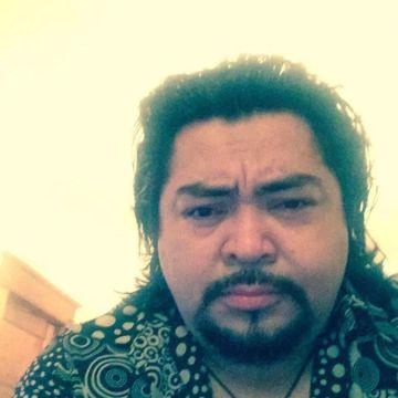 David Umaña, 36, Cranston, United States