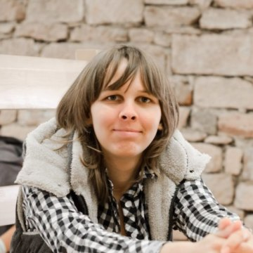 Ольга, 30, Moscow, Russia