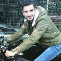 Nino Conti, 33, Milazzo, Italy