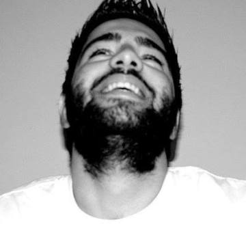 Bilal Sarsmaz, 28, Istanbul, Turkey
