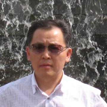 HyoShik Yang, 47, Sihanoukville, Cambodia