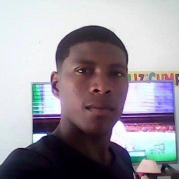 Ruben Dario Cuero, 34, Cali, Colombia