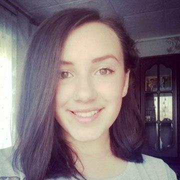 Татьяна, 19, Vitebsk, Belarus