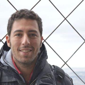 Ezequiel, 28, Buenos Aires, Argentina