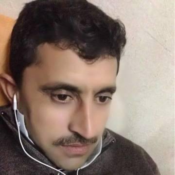 Rafiq Hussain, 37, Dubai, United Arab Emirates