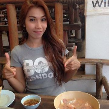 aree, 30, Thai Mueang, Thailand