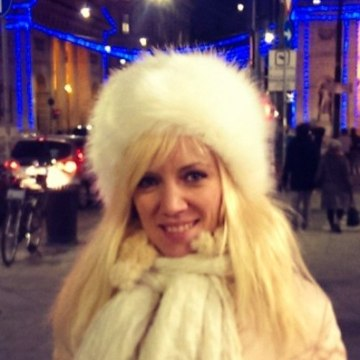Mia, 31, Saint Petersburg, Russian Federation