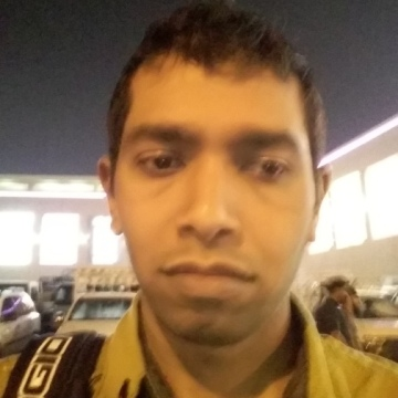 krishna, 29, Dubai, United Arab Emirates