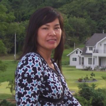 Sununta Preekran, 40, Bangkok Noi, Thailand