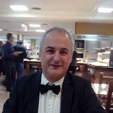 Miguel Santos Perez, 50, Barcelona, Spain