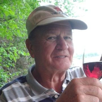 Anthony, 61, Auckland, New Zealand