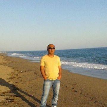 yücel, 45, Antalya, Turkey