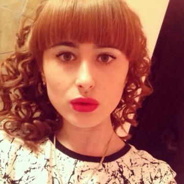 Galinka , 19, Simferopol, Russia