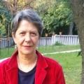 Ivana Maksimovic, 66, Triest, Italy