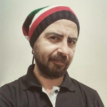 Engin Niyazi Ergül, 41, Istanbul, Turkey