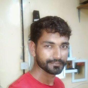 Iftikhar Waqar, 30,