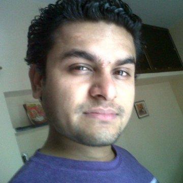 Yash, 30, Delhi, India