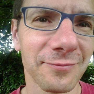 giulio, 46, Collegno, Italy
