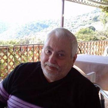 Gianni, 54, Manfredonia, Italy