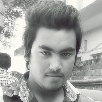 Zaibi Rawjput, 22, Denver, United States