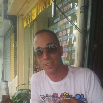 Josep Aguilar , 38, Barcelona, Spain