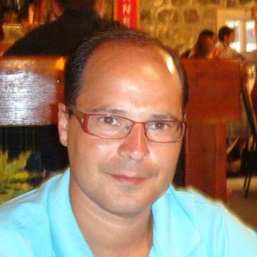 Antonio, 41, Macau, Macau