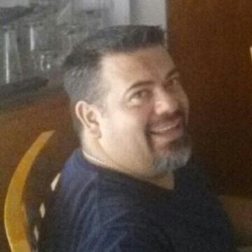 Rafa Ibarra, 41, Tepic, Mexico
