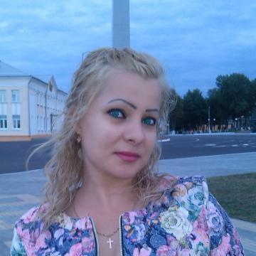 Юлия, 27, Rechica, Belarus