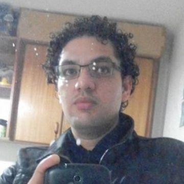 Jorge maestre, 31, Montevideo, Uruguay