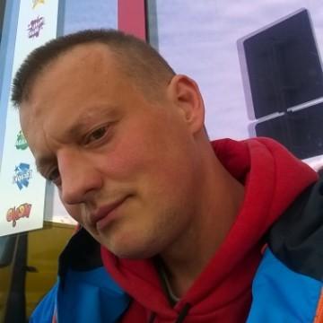 Bartosz Baczynski, 33, Kolobrzeg, Poland