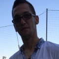 Liviu Interistu, 28, Bologna, Italy