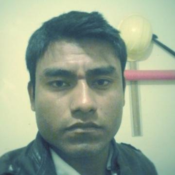 Raymundo Martinez, 27, Chilpancingo, Mexico