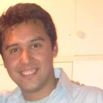 Maxy Argañaraz, 28, Mar Del Plata, Argentina