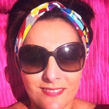 Sylvia, 40, Bordeaux, France