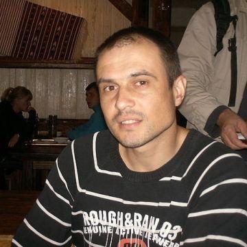 Виктор Мазко, 39, Chernigov, Ukraine