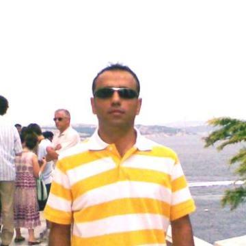 MUSA, 37, Istanbul, Turkey