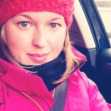 Aglaya Krol, 29, Moscow, Russia