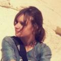 Ally Berty, 22, Herson, Ukraine