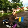 Ally Berty, 22, Kherson, Ukraine