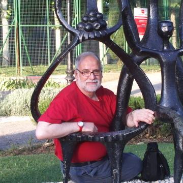 mayoral eusebio, 60, Madrid, Spain